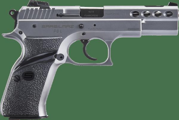SAR P8